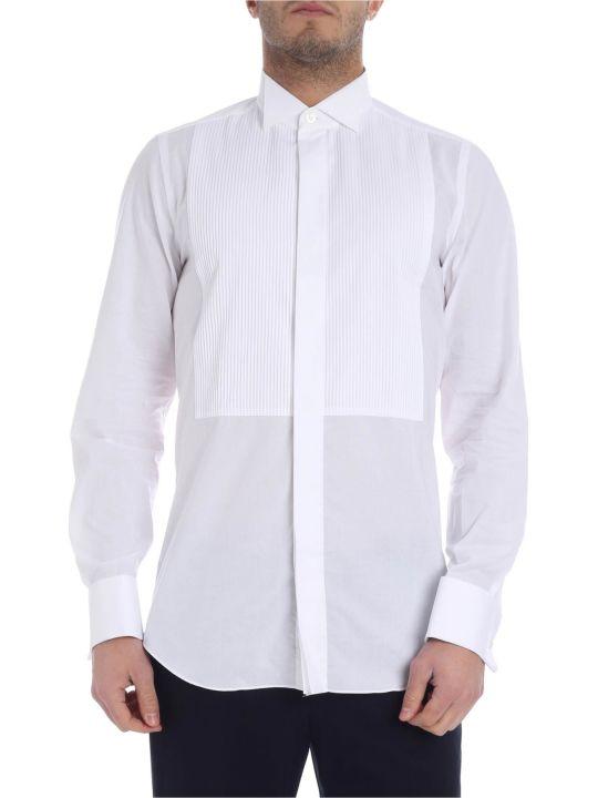 Finamore Finamorr Diplomatic Shirt