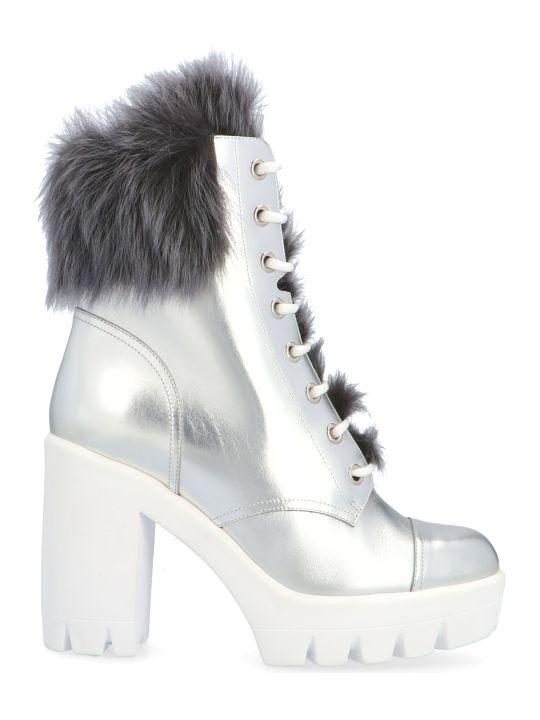 Giuseppe Zanotti 'gintonic' Shoes