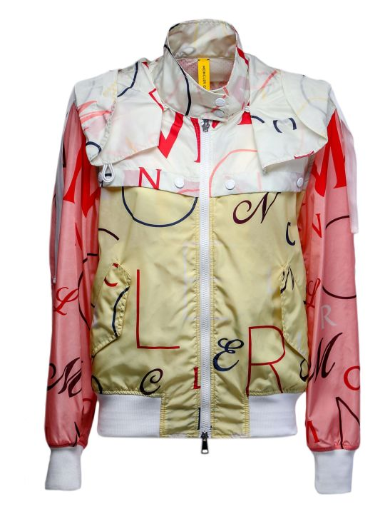 Moncler Genius Lusaka Jacket
