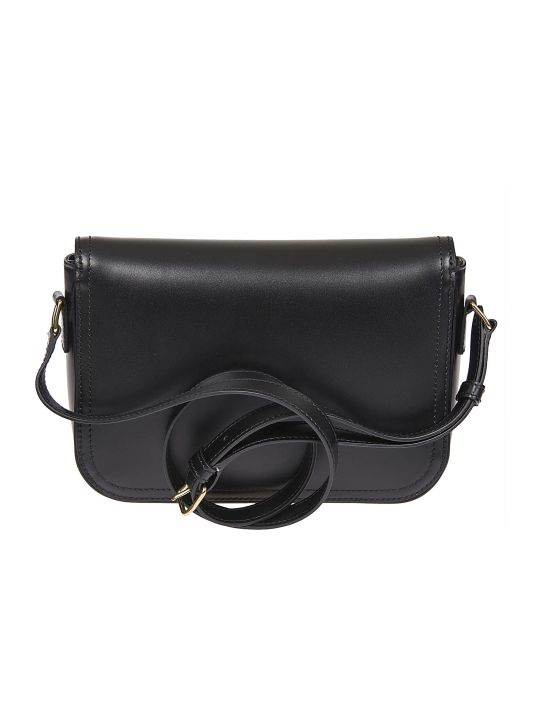 Celine Hook Shoulder Bag