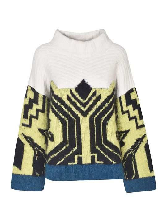 Circus Hotel Knitted Sweater