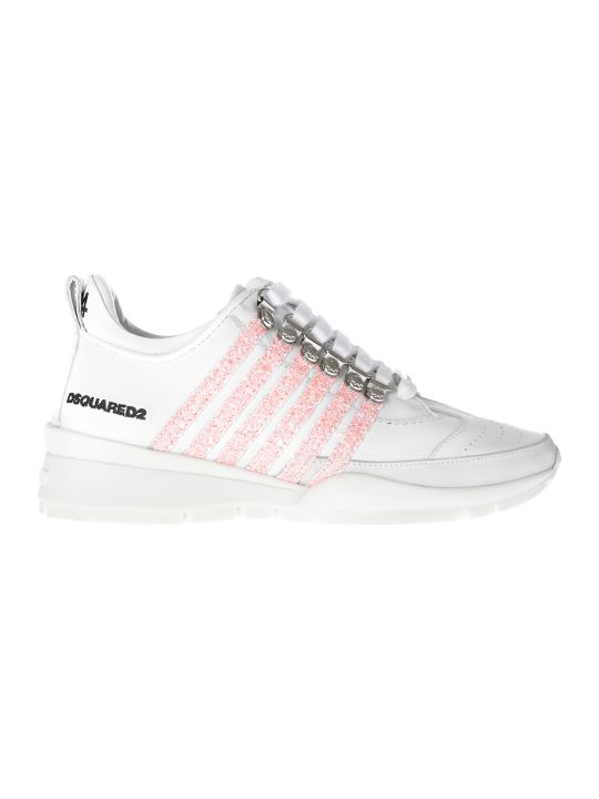 Dsquared2 Low-top Classic Sneakers