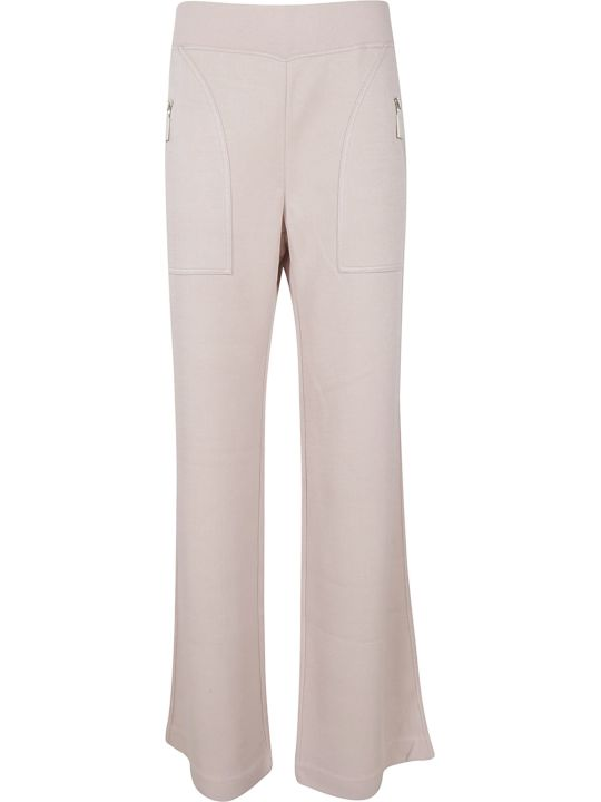 Bottega Veneta Wide Leg Trousers