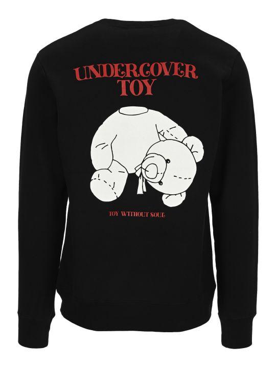 Undercover Jun Takahashi Undercover Undercover Toy Sweatshirt