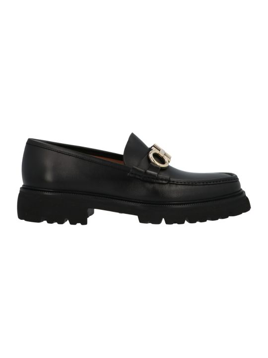 Salvatore Ferragamo 'blecker' Shoes
