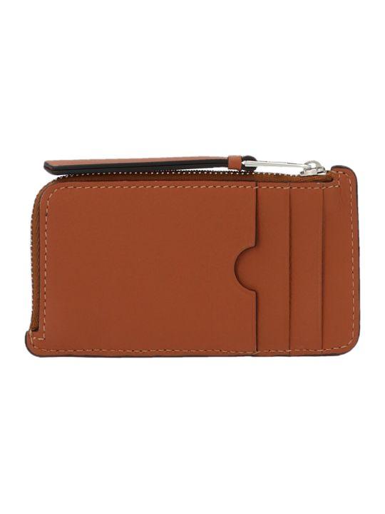 Loewe 'puzzle' Wallet