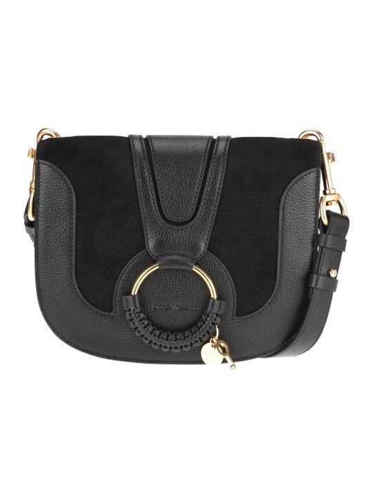 See by Chloé See By Chloe' Hana Maedium Shoulder Bag