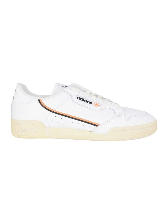 Adidas Originals Continental Sneakers