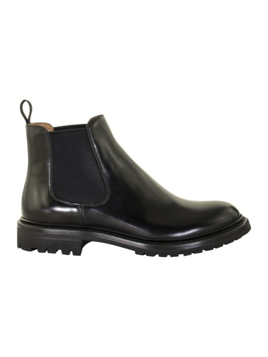 Church's Genie Ankle Boot In Leather
