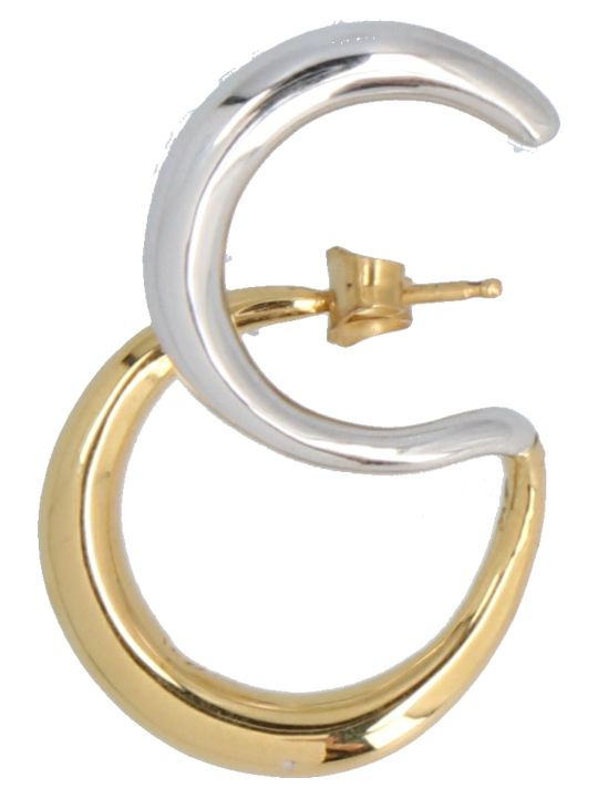 Charlotte Chesnais 'curl' Earrings