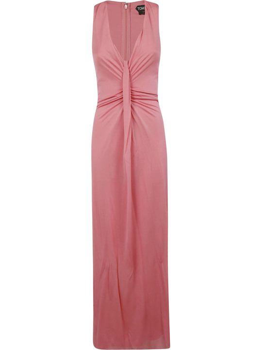 Tom Ford Sleeveless Dress