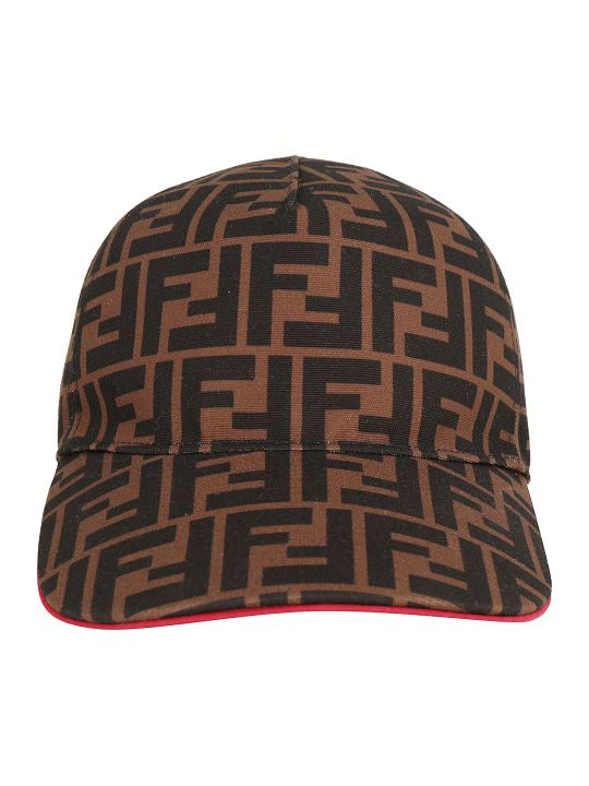 Fendi Baseball Hat