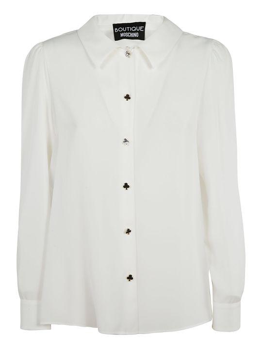 Moschino Classic Shirt