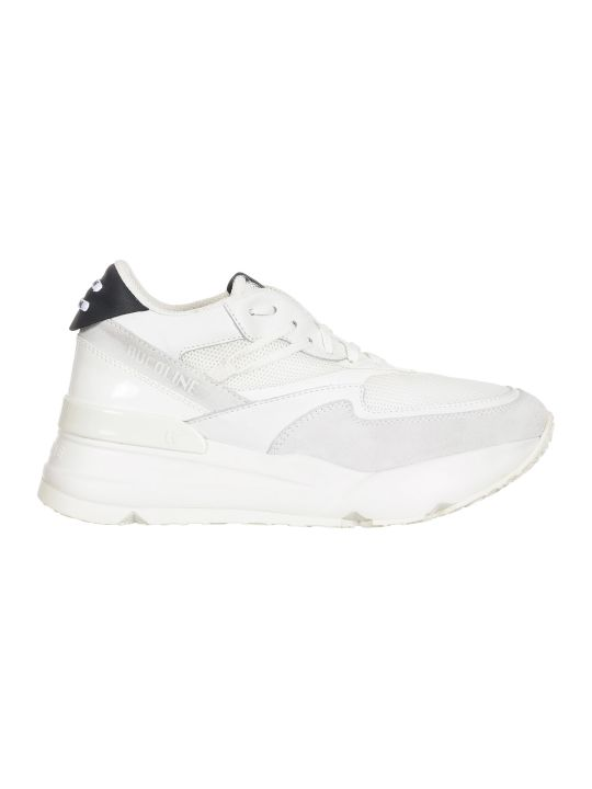 Ruco Line Rucoline White Sneakers