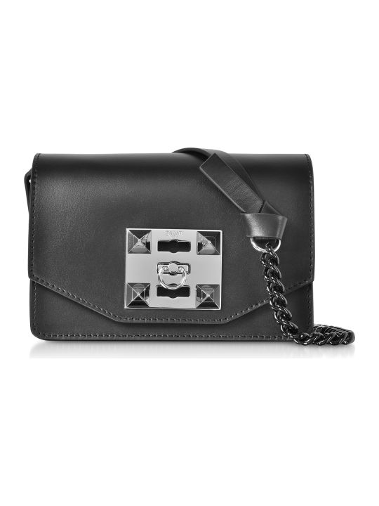 Salar Sylvie Chain Shoulder/belt Bag