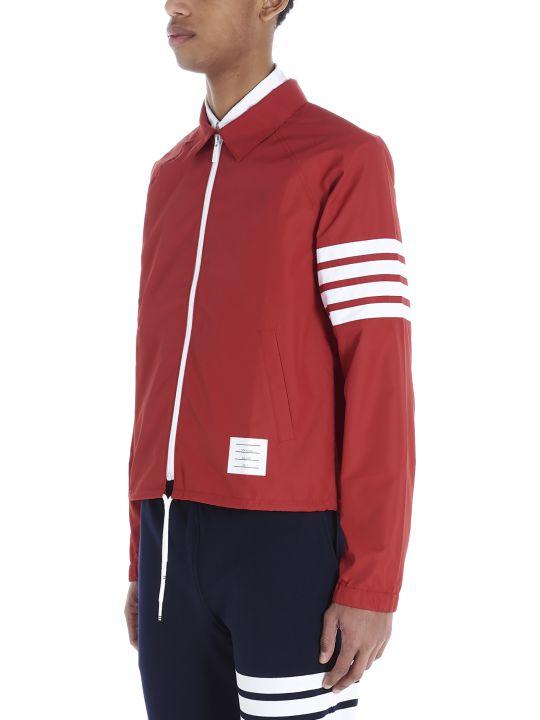 Thom Browne '4 Bar' Jacket