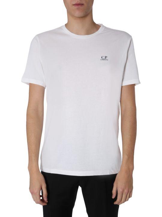 C.P. Company Round-neck T-shirt