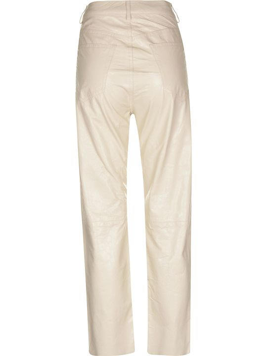 DROMe Wide Leg Trousers