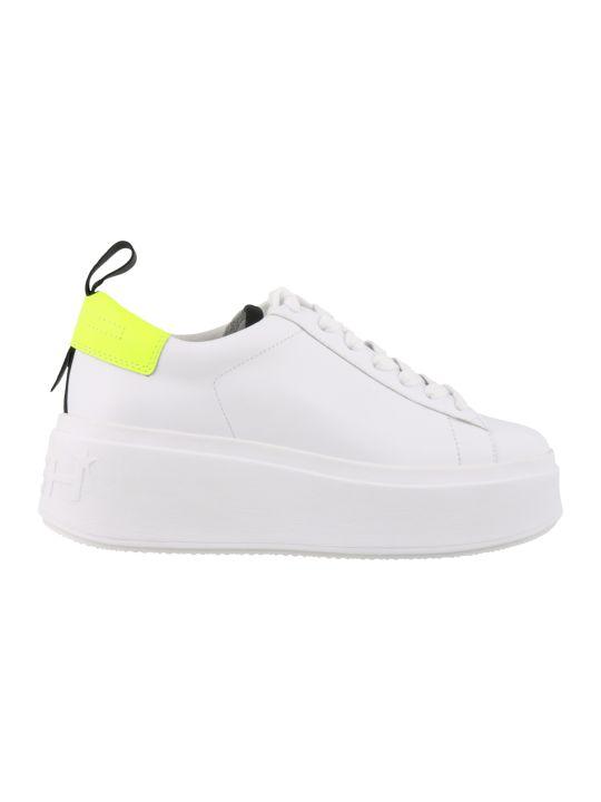 Ash Moon Sneakers