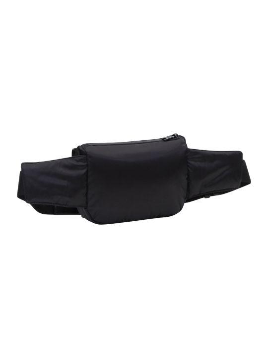 Dior Homme Saddle Universe Belt Bag
