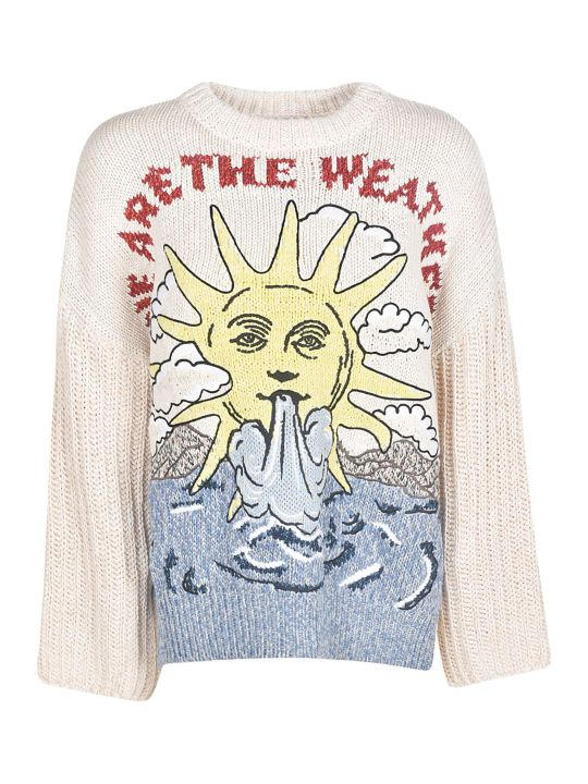 Stella McCartney We Are The Weather Sweater