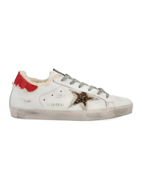 Golden Goose 'super Star' Shoes