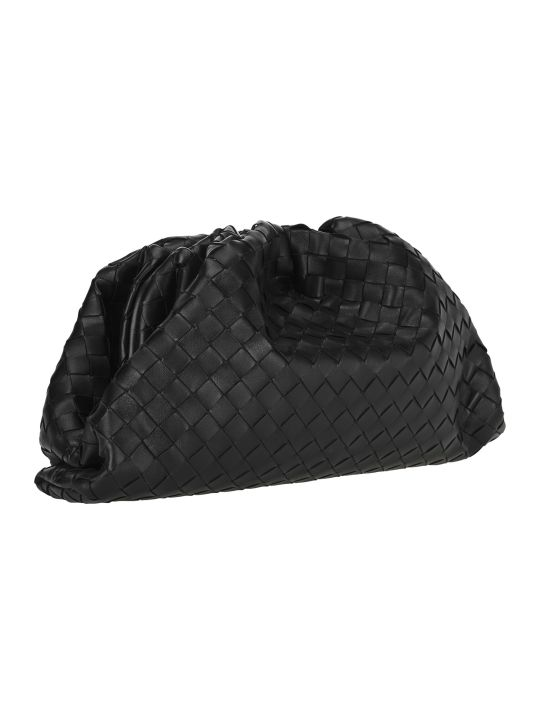 Bottega Veneta The Pouch Clutch