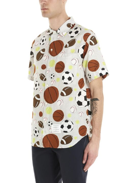 Thom Browne 'fun Mix Balls' Shirt