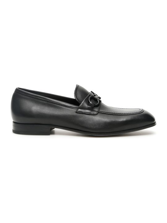 Salvatore Ferragamo Asten Loafers