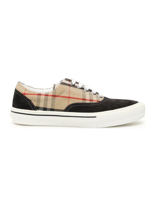 Burberry Wilson Sneakers