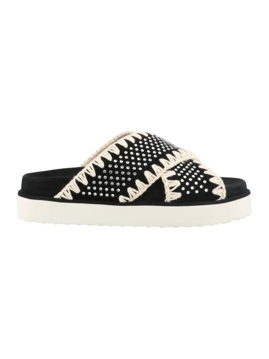 Mou Sandals