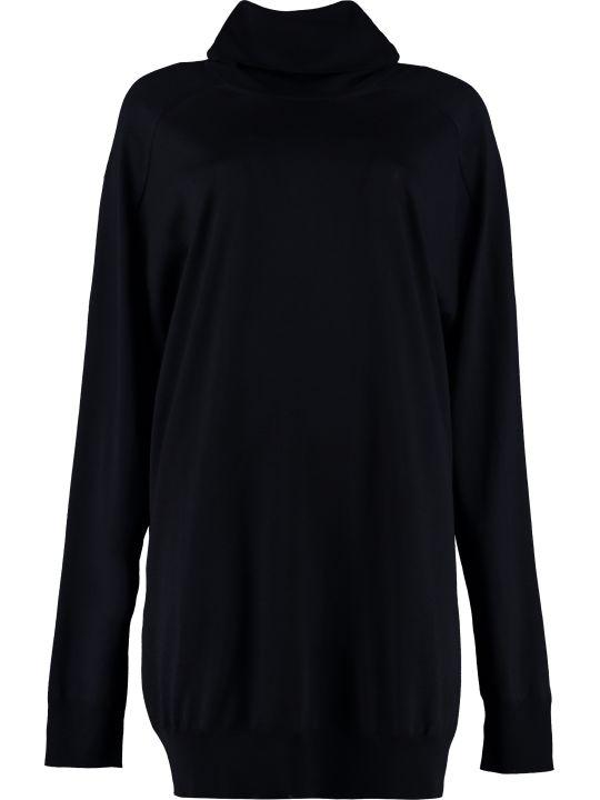 Maison Margiela Oversized Turtleneck Sweater