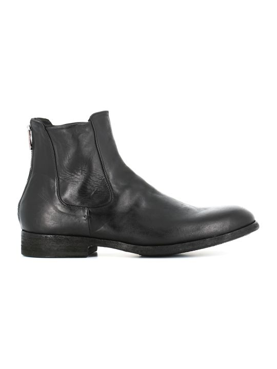 """Pantanetti Ankle Boot """"12000h"""""""