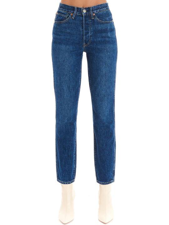 3x1 'claudia' Jeans