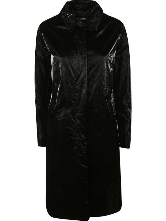 Aspesi Glossy Long Coat