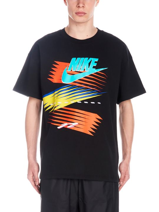 Nike 'atoms' T-shirt