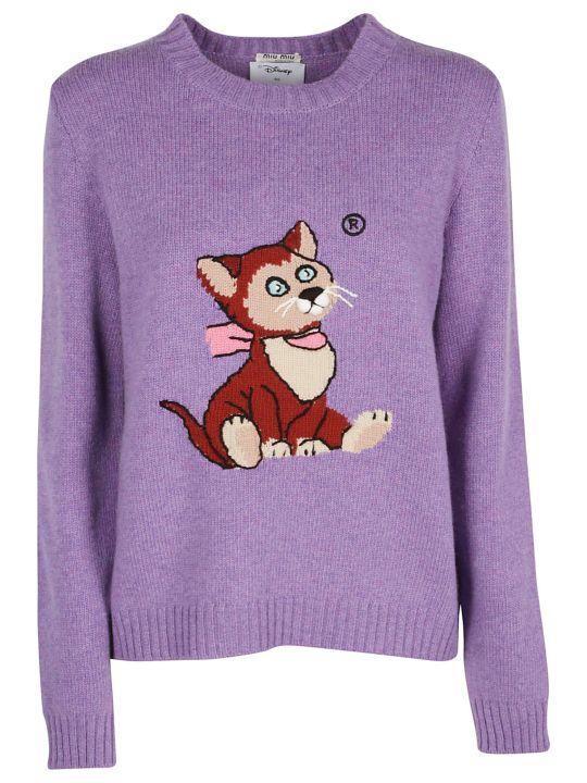 Miu Miu Miumiu Knitwear