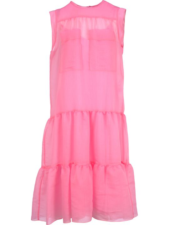 See by Chloé See By Chloe' Dress Pink