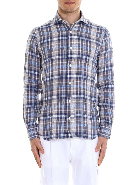 Barba Napoli Dandy Life Shirt