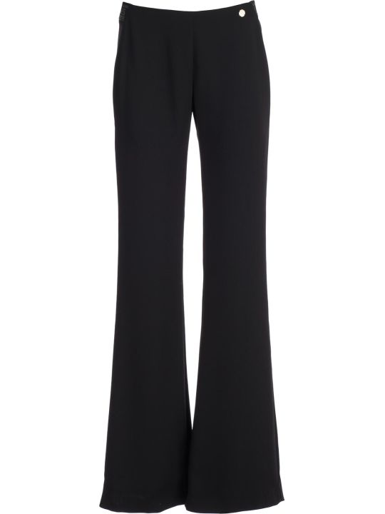 Versace Collection Flared Trousers