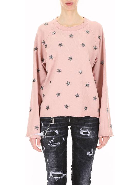 AS65 Crystal Stars Sweatshirt