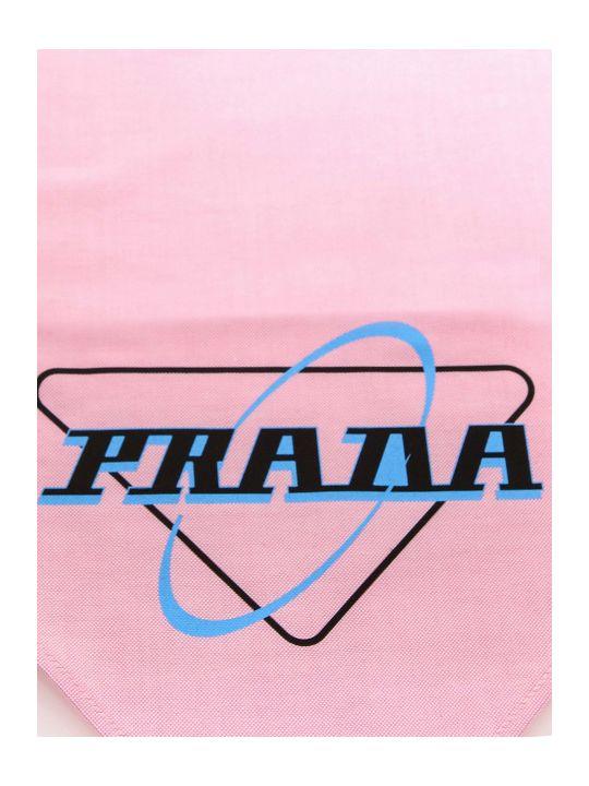 Prada Foulard