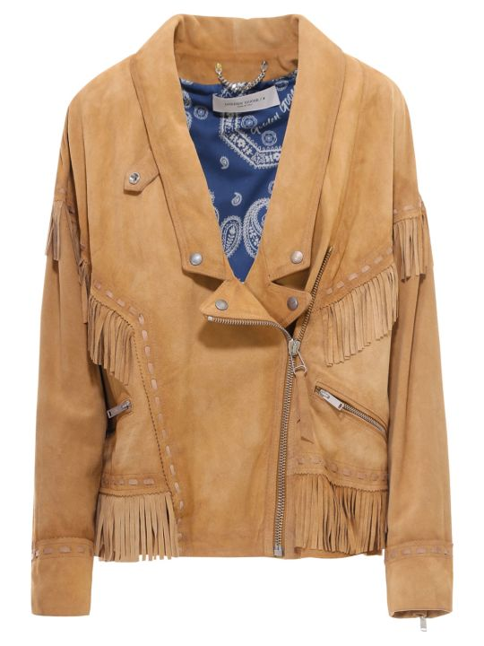 Golden Goose Dallas Jacket
