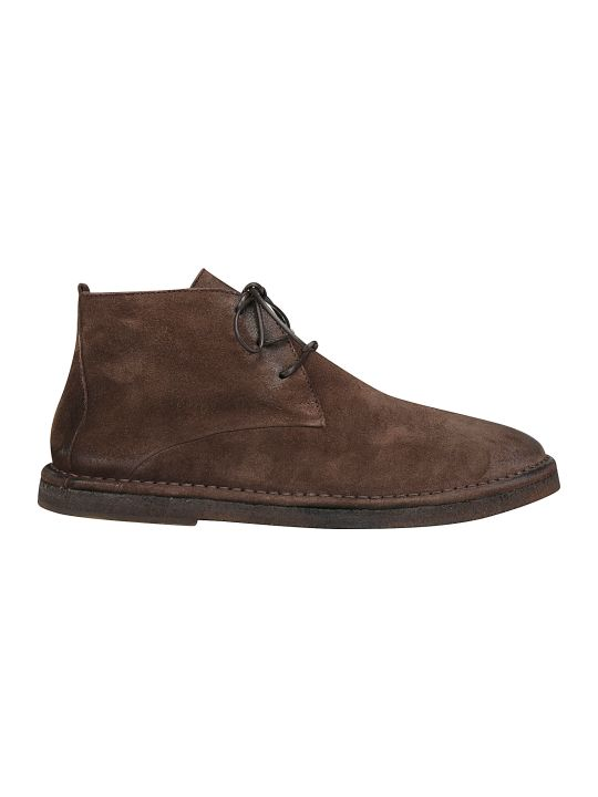 Marsell Masell Parellara Clarks Lace Up