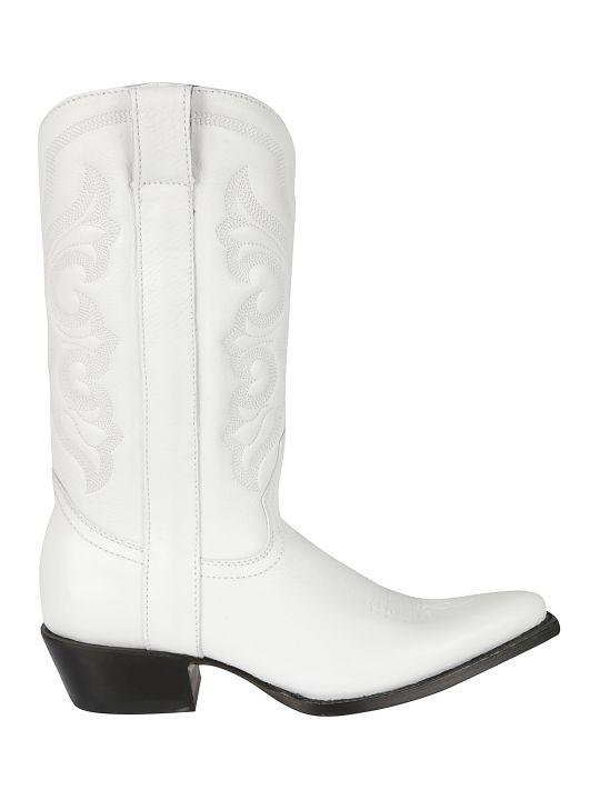 Ash Amazon Boots