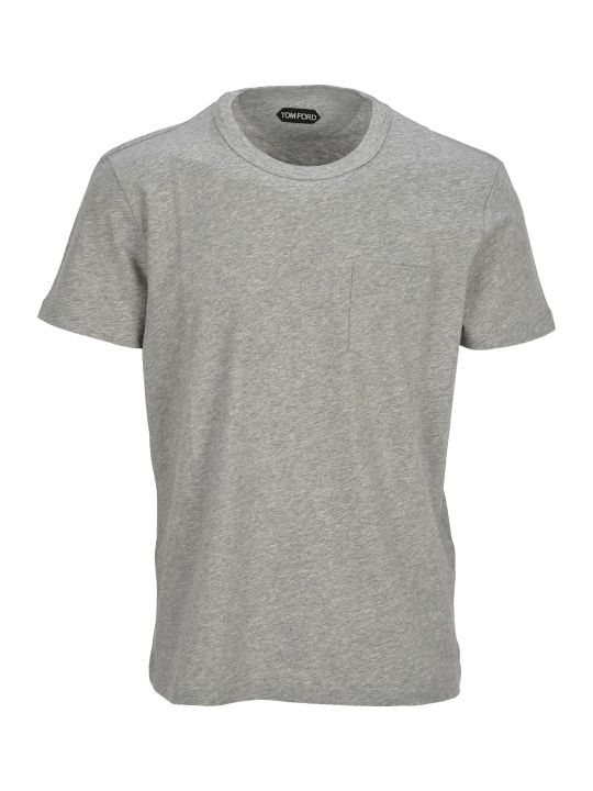 Tom Ford Tshirt Pocket