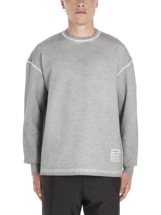 A-COLD-WALL Sweatshirt