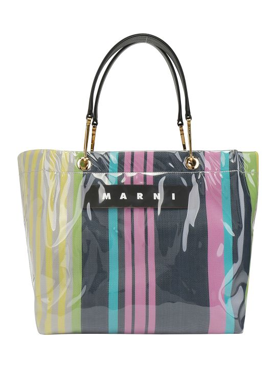Marni Shopping Bag