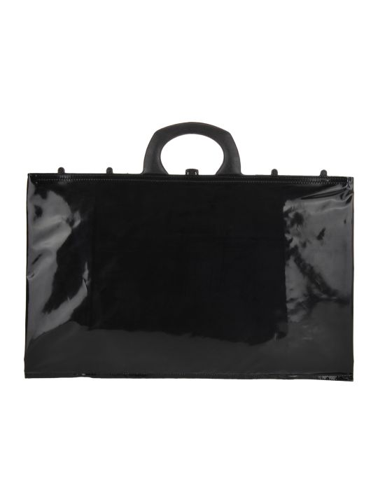 MM6 Maison Margiela Mm6 Shopping Bag