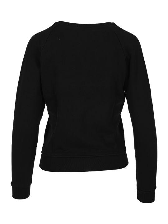 Maison Kitsuné Maison Kitsune Parisienne Sweatshirt